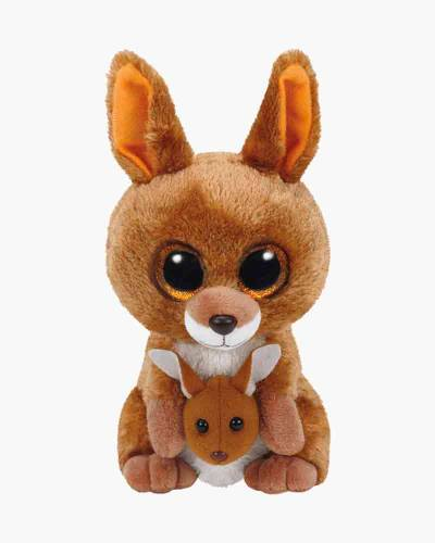 Kipper the Kangaroo Beanie Boo's Regular Plush