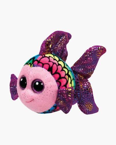 Flippy the Fish Beanie Boo's Regular Plush