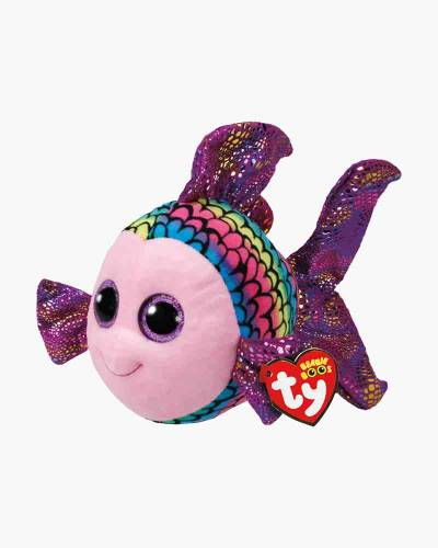 Flippy the Fish Beanie Boo's Large Plush