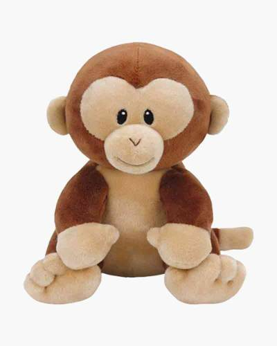 Banana the Monkey Baby Plush