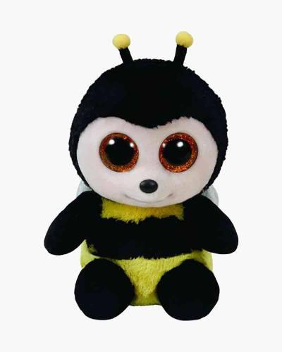 Buzby the Bumble Bee Beanie Boo's Regular Plush