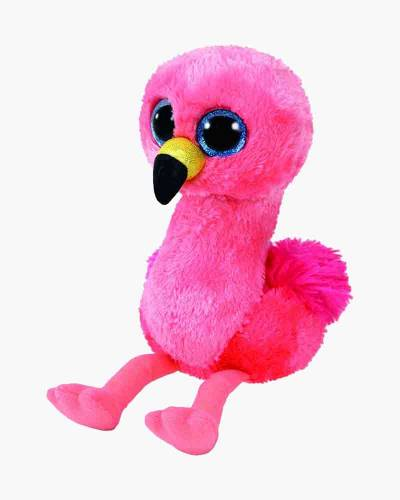 Gilda the Flamingo Beanie Boo's Regular Plush