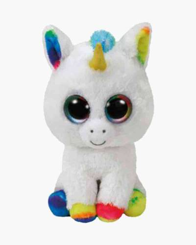 Pixy the Unicorn Beanie Boo's Regular Plush