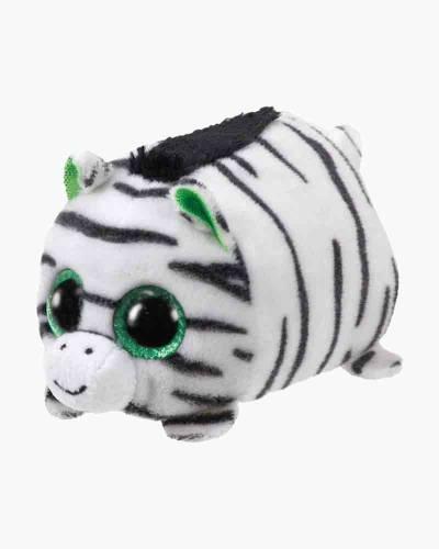 Zilla the Zebra Teeny Tys Plush