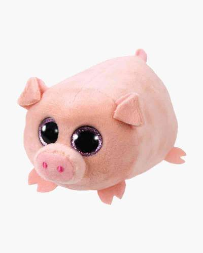 Curly the Pig Teeny Tys Plush