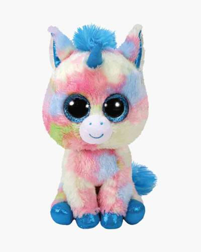 Blitz the Unicorn Beanie Boo's Regular Plush