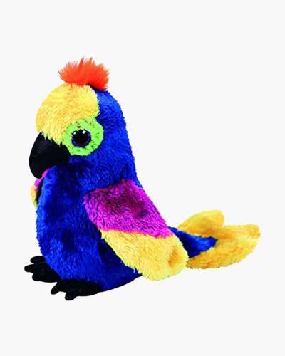 Wynnie the Parrot Beanie Boo's Regular Plush