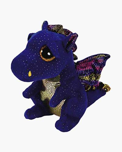 Saffire the Dragon Beanie Boo's Regular Plush