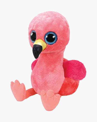 Gilda the Flamingo Beanie Boo's Large Plush