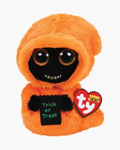 Grinner the Ghoul Beanie Boo's Regular Plush