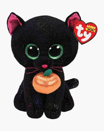 Potion the Black Cat Beanie Boo's Regular Plush