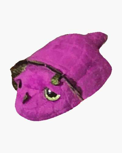 Landon the Purple Dragon Teeny Tys Plush