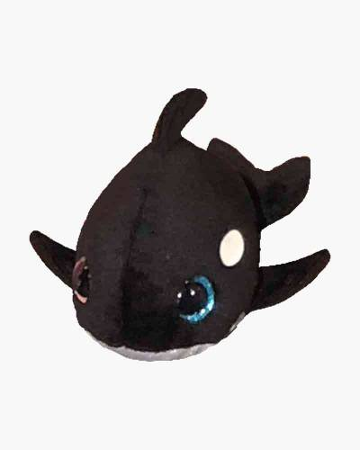 Orville the Orca Teeny Tys Plush