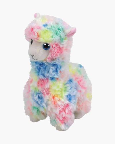 9316445e174cee Ty Lola the Rainbow Llama Beanie Boo's Regular Plush