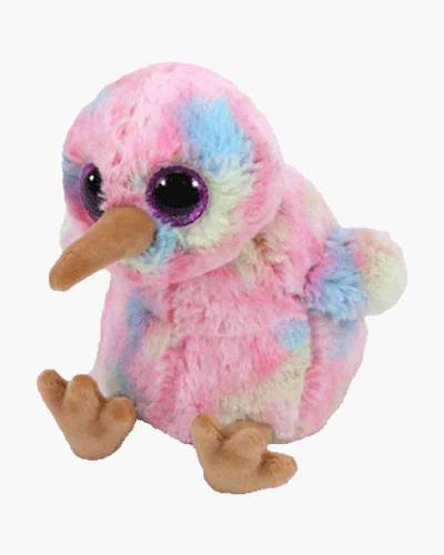 Kiwi the Bird Beanie Boo's Regular Plush