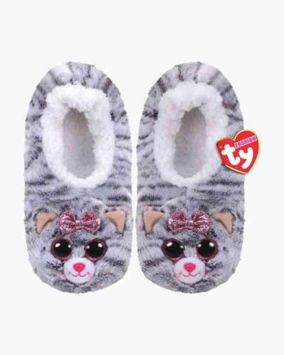 Kiki Cat Slipper Socks