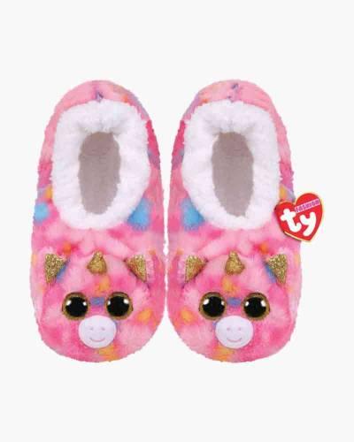 Fantasia Unicorn Slipper Socks