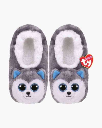 Slush Husky Slipper Socks