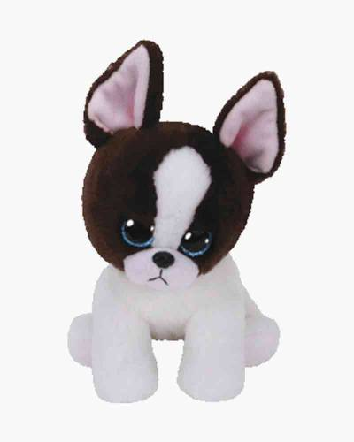 Ty Portia the Terrier Beanie Babies Regular Plush 3098bfb2d483