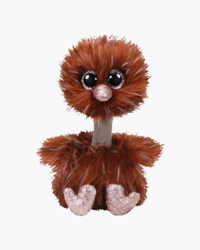 Orson the Ostrich Beanie Boo's Medium Plush
