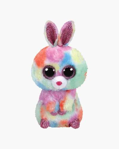 Bloomy the Easter Bunny Beanie Boo's Regular Plush