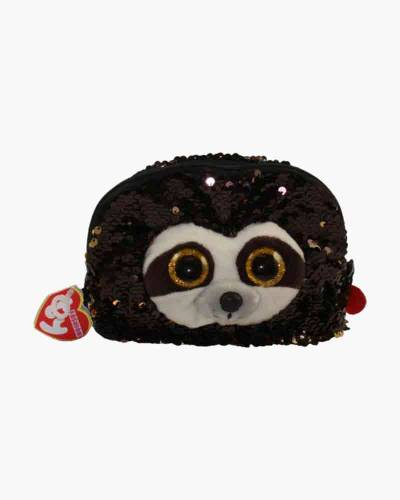 Danger the Sloth Ty Fashion Flippy Sequin Accessory Bag