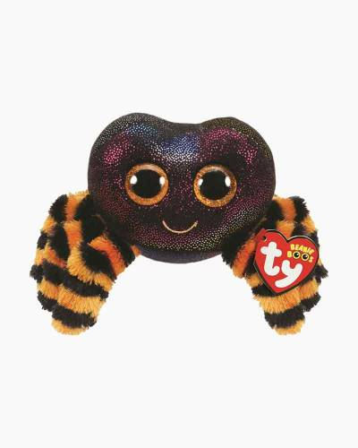 Cobb the Spider Beanie Boo's Regular Plush