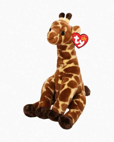 Gavin the Giraffe Beanie Babies Regular Plush
