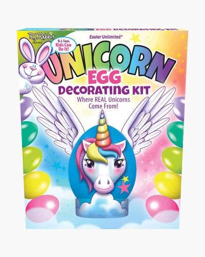 Unicorn Egg Decorating Kit