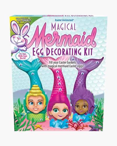Mermaid Egg Decorating Kit
