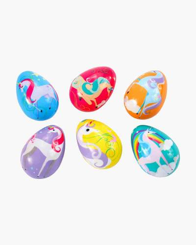 3-inch Magic Unicorn Eggs
