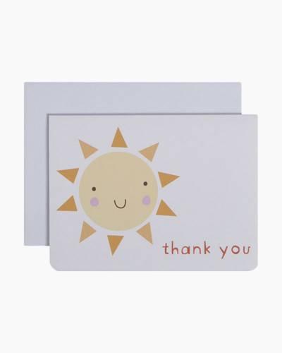 Sunshine Thank You Notes