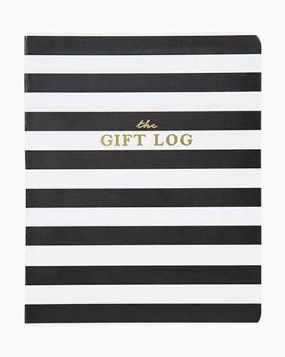 Gift Receipt Log Book