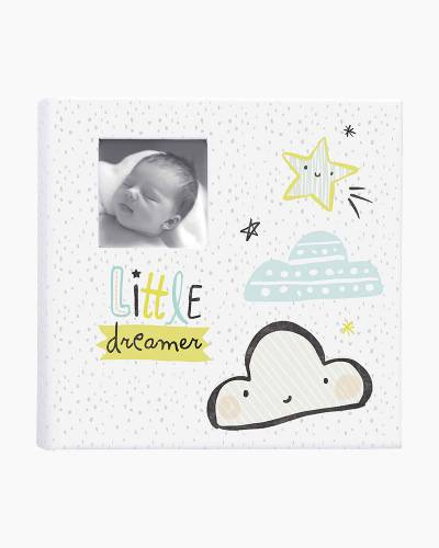 Little Dreamer Baby Photo Album