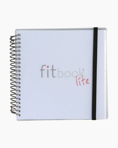 Fitbook Lite Nutrition Journal