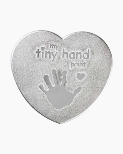 My Tiny Hand Print Kit