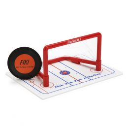 Fiki Sports Tabletop Hockey Game