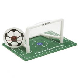 Fiki Sports Tabletop Soccer Game