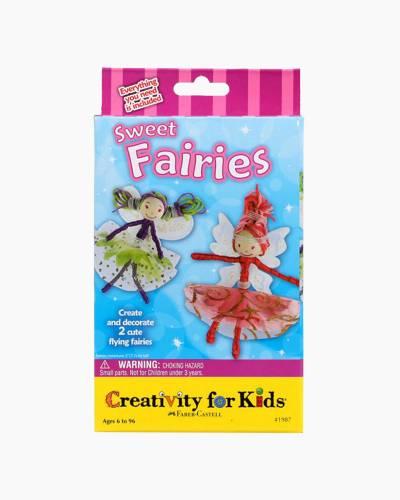 Sweet Fairies Mini Kit
