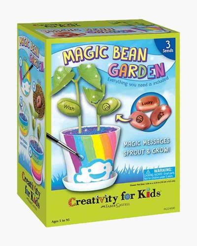 Magic Bean Garden Activity Kit