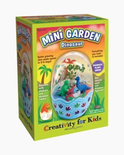 Dinosaur Mini Garden Activity Kit
