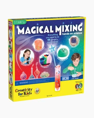 Magical Mixing Activity Kit