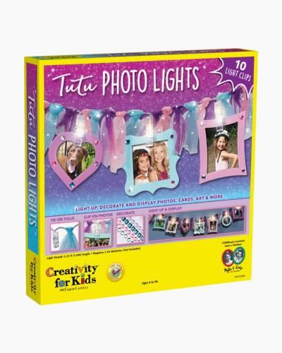 Tutu Photo Lights Activity Kit