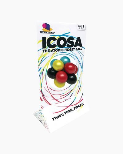 Icosa Atomic Ball Puzzle