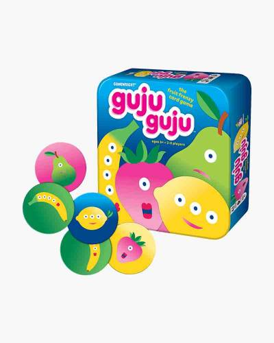 Guju Guju - The Fruit Frenzy Card Game