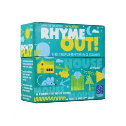 Educational Insights Educational Insights Rhyme Out!