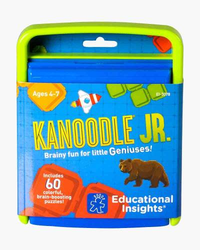 Kanoodle Jr. Game