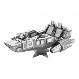 Metal Earth First Order Snowspeeder Metal Earth Puzzle