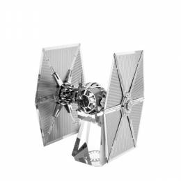 Metal Earth Star Wars: The Force Awakens Special Forces TIE Fighter Metal Earth Puzzle