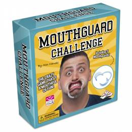 Identity Games Mouthguard Challenge Game
